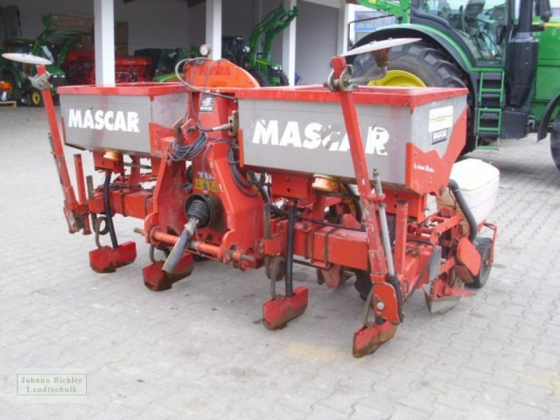 Einzelkornsägerät типа Mascar M 4, Gebrauchtmaschine в Unterneukirchen (Фотография 1)