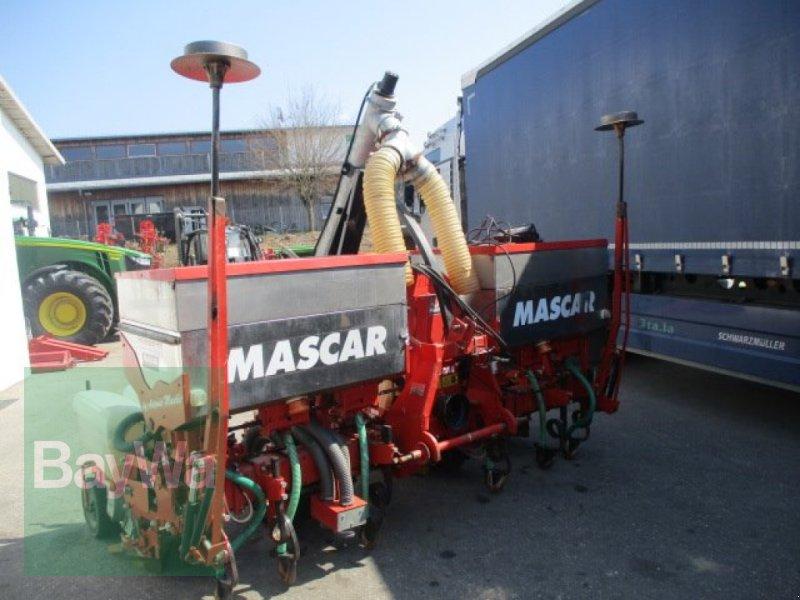 Einzelkornsägerät des Typs Mascar M 6, Gebrauchtmaschine in Schönau b.Tuntenhausen (Bild 4)