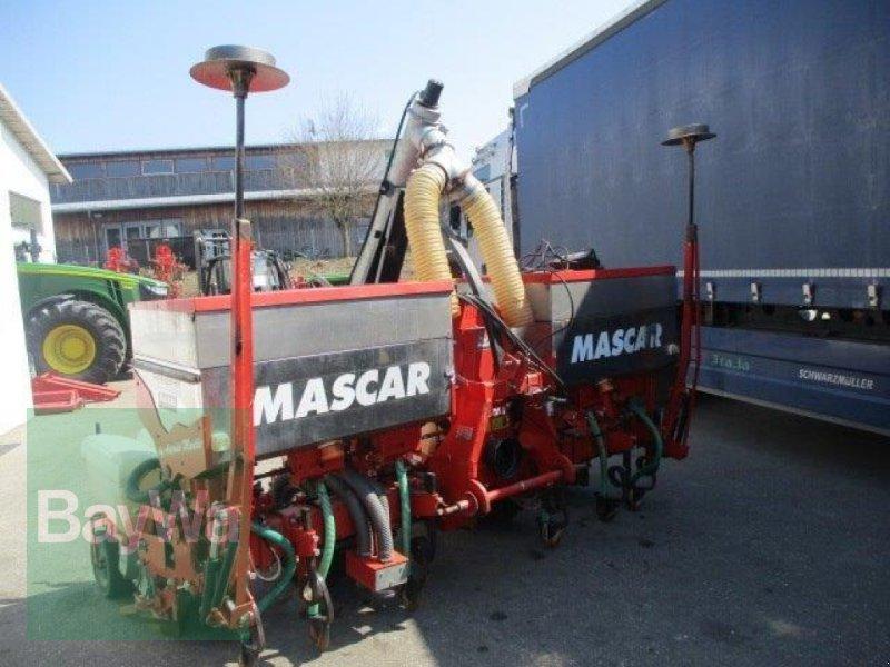 Einzelkornsägerät του τύπου Mascar M 6, Gebrauchtmaschine σε Schönau b.Tuntenhausen (Φωτογραφία 2)