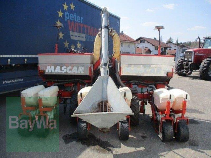 Einzelkornsägerät του τύπου Mascar M 6, Gebrauchtmaschine σε Schönau b.Tuntenhausen (Φωτογραφία 3)