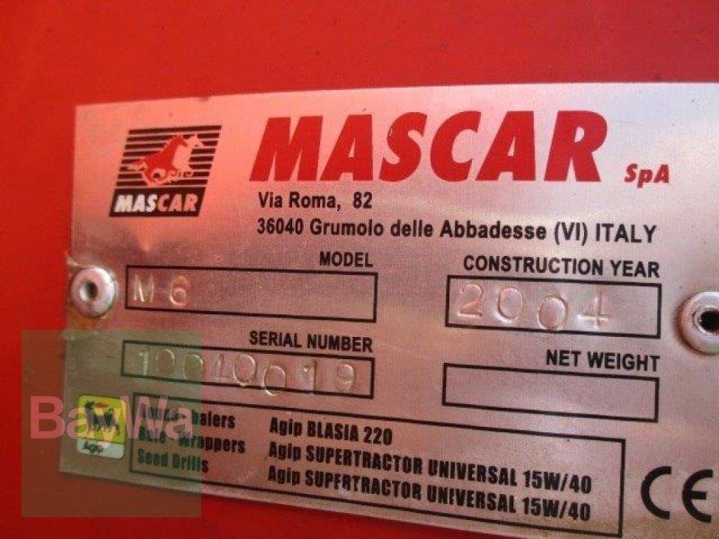 Einzelkornsägerät του τύπου Mascar M 6, Gebrauchtmaschine σε Schönau b.Tuntenhausen (Φωτογραφία 6)