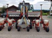 Mascar M 6 Einzelkornsägerät