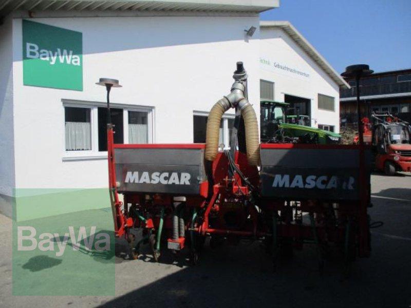 Einzelkornsägerät του τύπου Mascar MASCAR  M6   #652, Gebrauchtmaschine σε Schönau b.Tuntenhausen (Φωτογραφία 1)