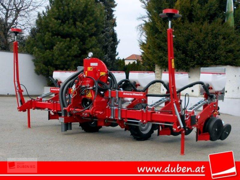 Einzelkornsägerät типа Mascar Maxi-5 DT, Gebrauchtmaschine в Ziersdorf (Фотография 1)