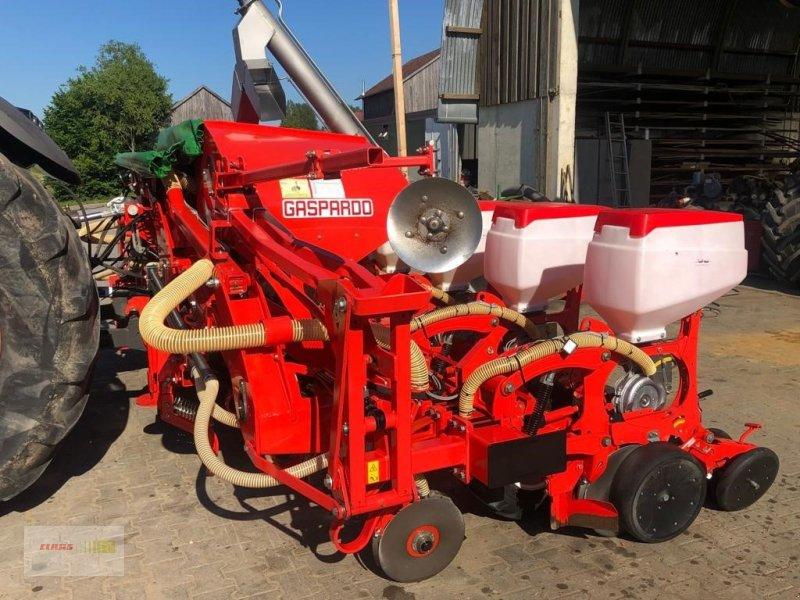 Einzelkornsägerät des Typs Maschio / Gaspardo Mirka 8 Rows, Gebrauchtmaschine in Mengkofen (Bild 1)