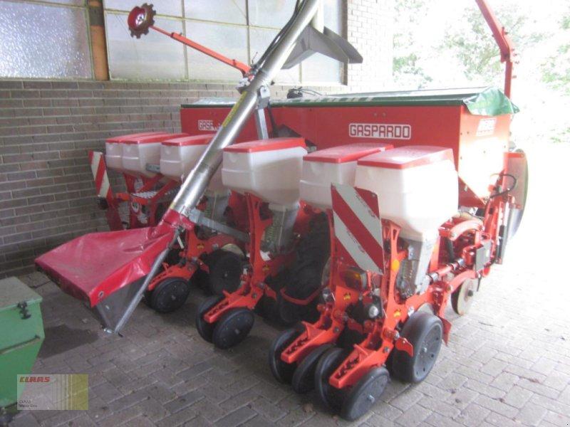 Einzelkornsägerät типа Maschio GASPARDO MTE R300 6R (MTE 6), 6-reiher, nur 596 Hektar !, Gebrauchtmaschine в Westerstede (Фотография 1)
