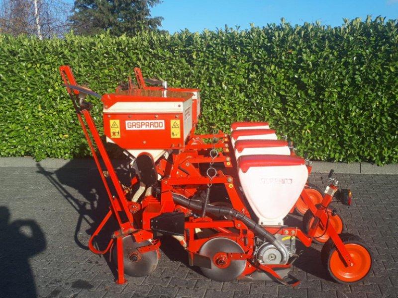 Einzelkornsägerät des Typs Maschio Gaspardo SP 540 Mulchsaatausstattung, Gebrauchtmaschine in Rheda-Wiedenbrück (Bild 1)