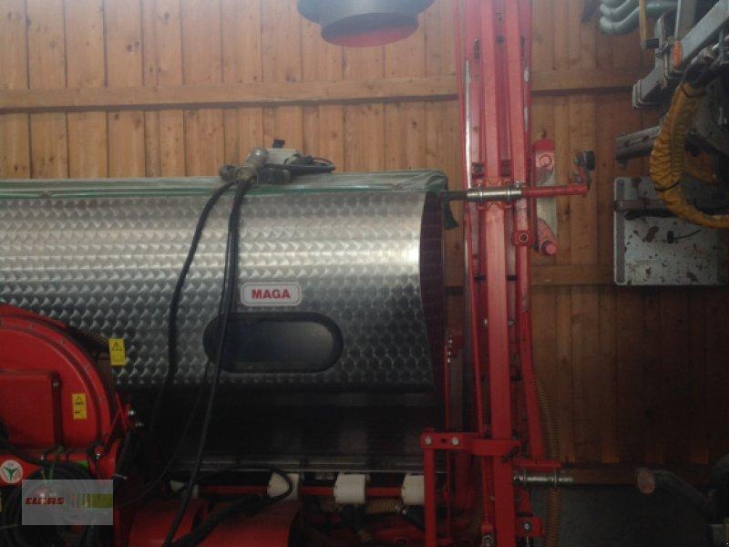 Einzelkornsägerät des Typs Maschio Maga R 300, Gebrauchtmaschine in Langenau (Bild 4)