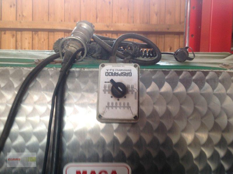 Einzelkornsägerät des Typs Maschio Maga R 300, Gebrauchtmaschine in Langenau (Bild 6)