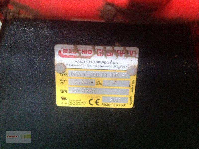 Einzelkornsägerät des Typs Maschio Maga R 300, Gebrauchtmaschine in Langenau (Bild 14)