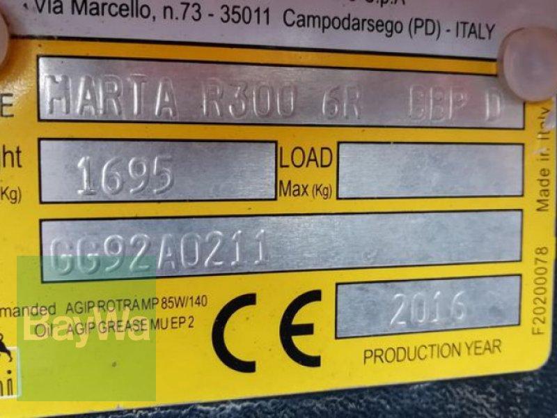 Einzelkornsägerät des Typs Maschio MARTA-R 300 6-REIHIG 75 CM BB-, Gebrauchtmaschine in Furth im Wald (Bild 6)