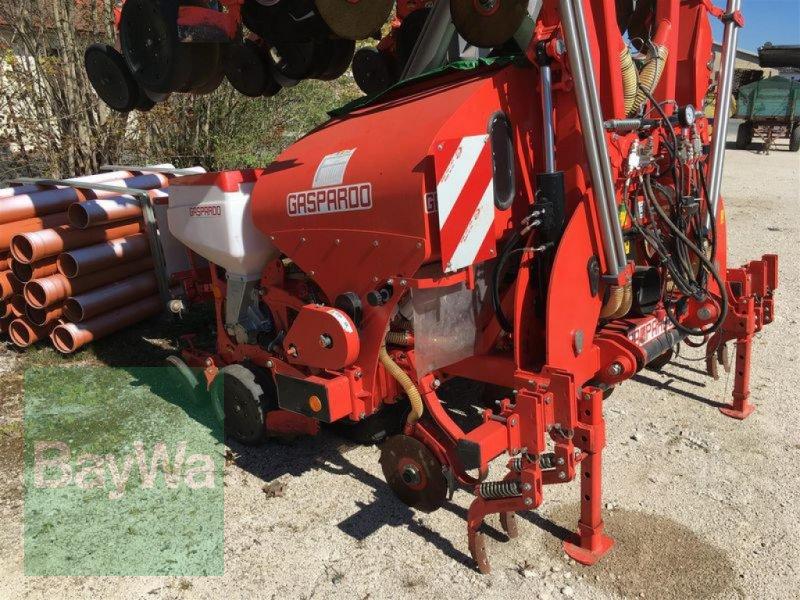 Einzelkornsägerät des Typs Maschio MIRKA 8- REIHIG, Gebrauchtmaschine in Schwarzenfeld (Bild 3)