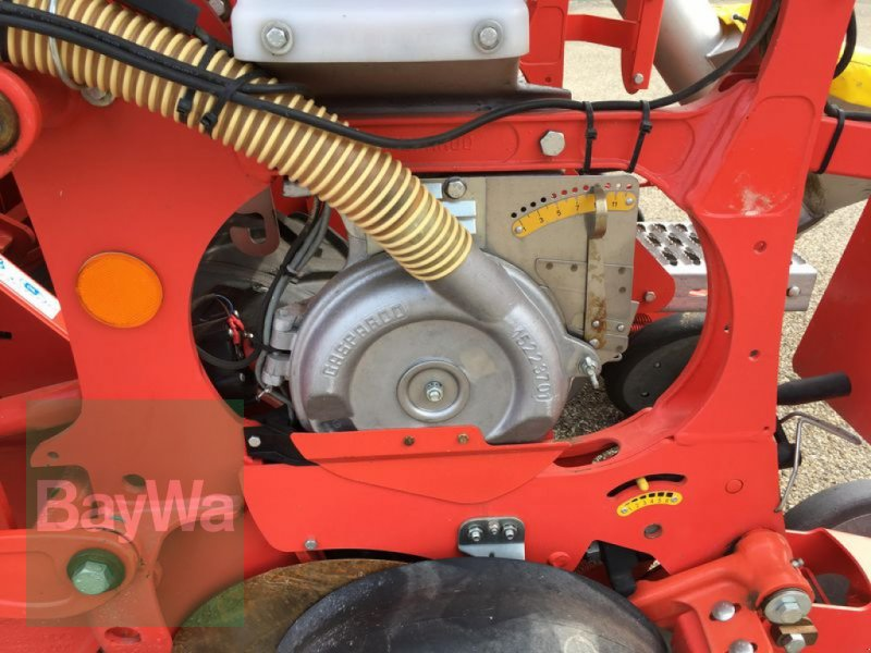 Einzelkornsägerät des Typs Maschio MIRKA 8- REIHIG, Gebrauchtmaschine in Obertraubling (Bild 21)