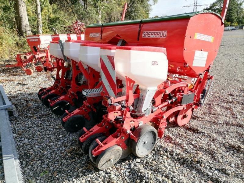 Einzelkornsägerät des Typs Maschio MTE 300 6 Reihen Einzelkornsägerät, Gebrauchtmaschine in Altenstadt (Bild 1)