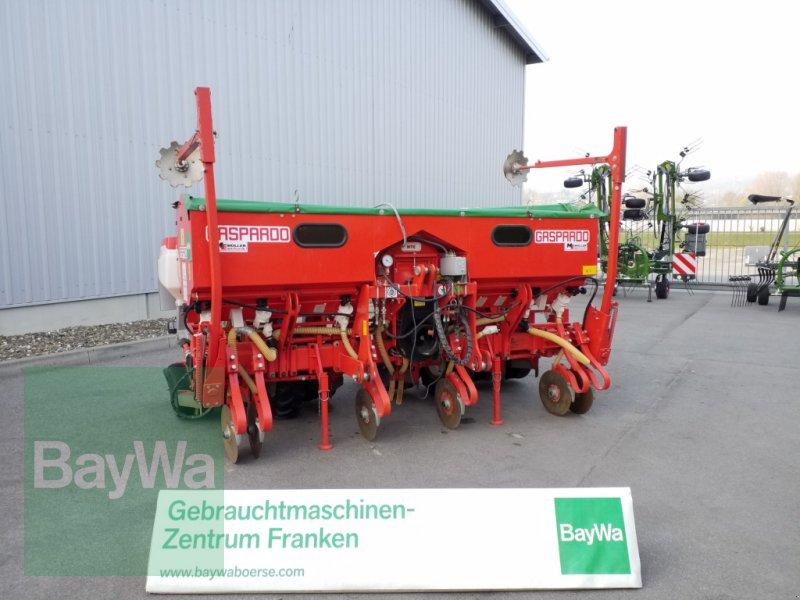 Einzelkornsägerät des Typs Maschio MTE 300, Gebrauchtmaschine in Bamberg (Bild 1)