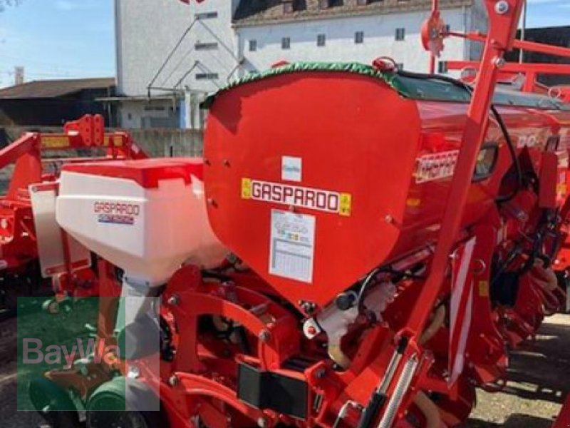 Einzelkornsägerät des Typs Maschio MTE-R 300 EK-SÄMASCHINE GASP., Neumaschine in Neumarkt, Oberpf (Bild 3)