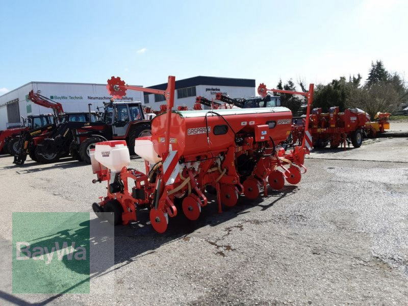 Einzelkornsägerät des Typs Maschio MTE-R 300 EK-SÄMASCHINE GASP., Neumaschine in Neumarkt, Oberpf (Bild 9)
