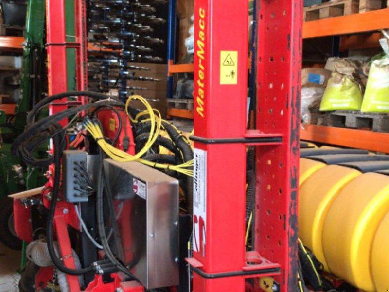 Einzelkornsägerät des Typs Matermacc MS 8230, Gebrauchtmaschine in Unterdietfurt (Bild 1)