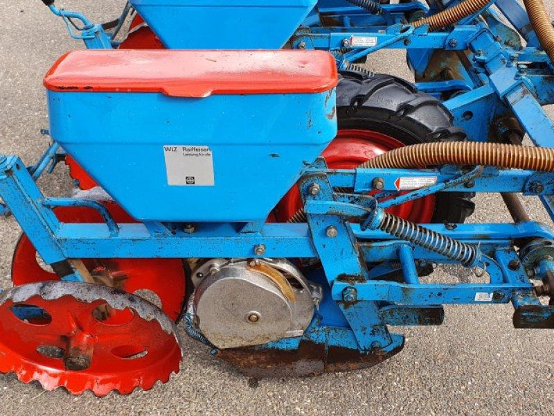 Einzelkornsägerät des Typs Monosem 4-reihig, Gebrauchtmaschine in Makenhof (Bild 3)