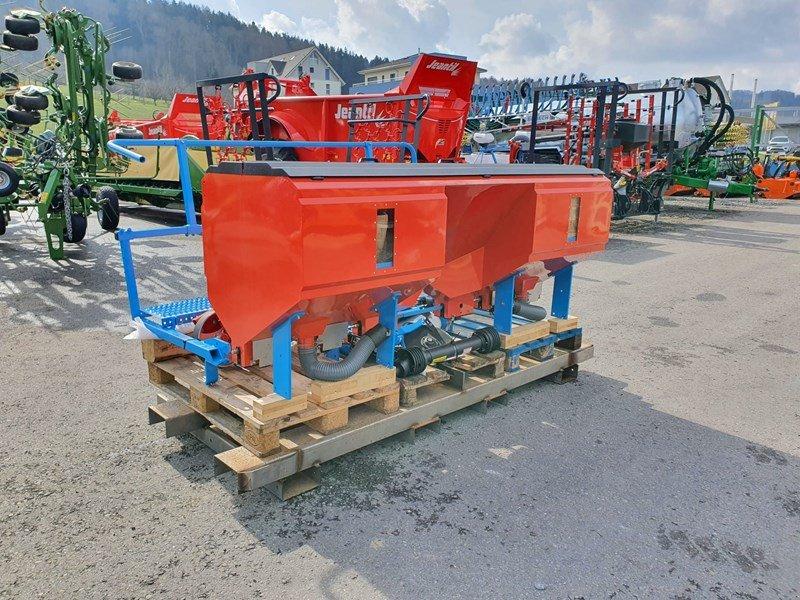 Einzelkornsägerät des Typs Monosem Düngertank-Kit 1020l KOMPLETT!, Neumaschine in Balterswil (Bild 1)