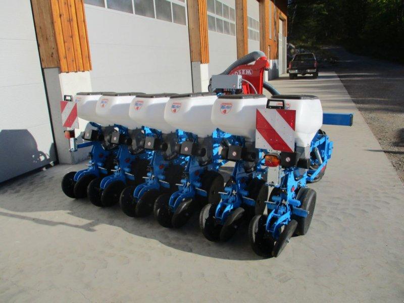Einzelkornsägerät tip Monosem Extend, Vorführmaschine in Altenmarkt (Poză 1)