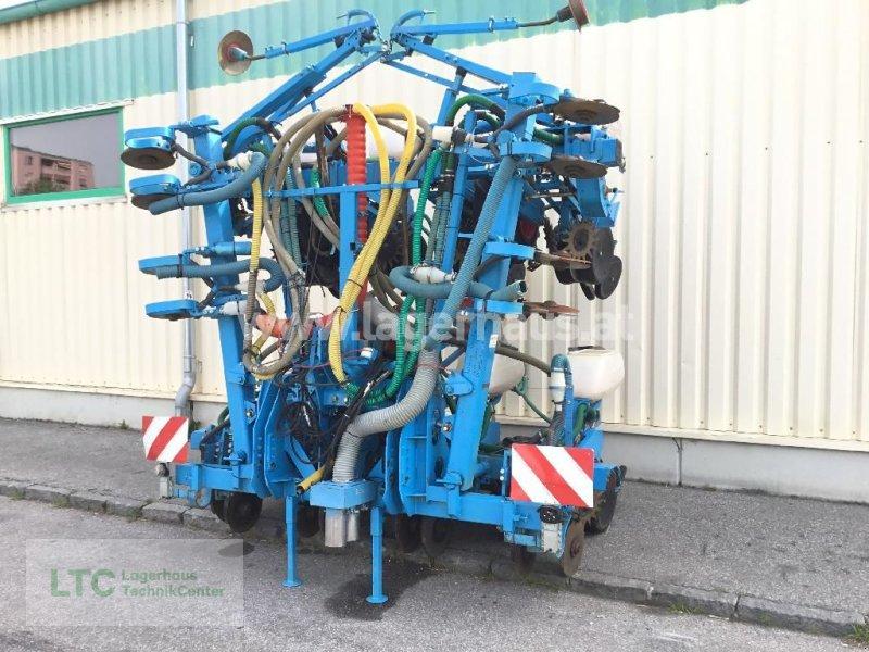 Einzelkornsägerät des Typs Monosem G PLUS 8-REIHIG, Gebrauchtmaschine in Kalsdorf (Bild 1)