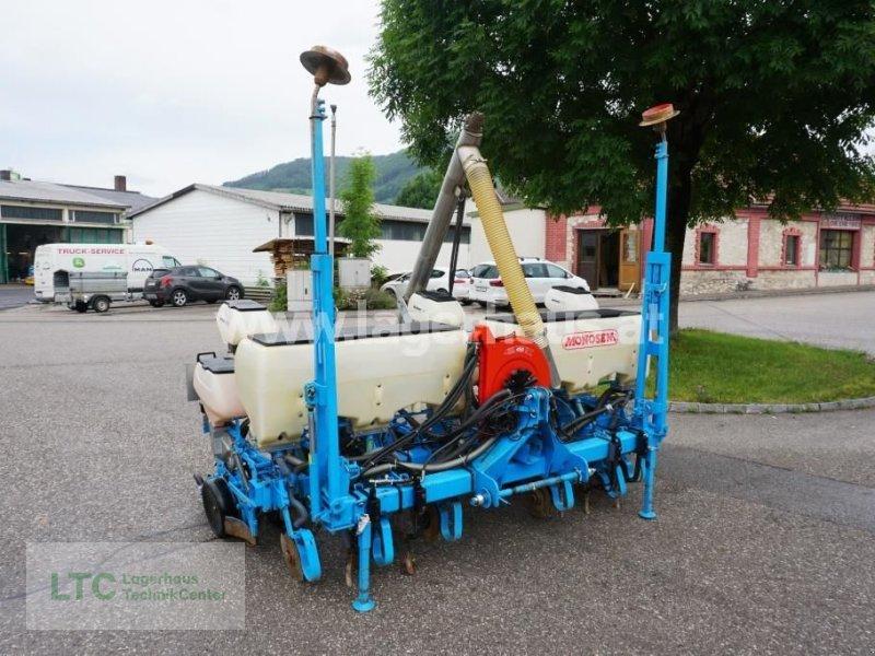 Einzelkornsägerät des Typs Monosem MONOSEM, Gebrauchtmaschine in Kirchdorf (Bild 1)