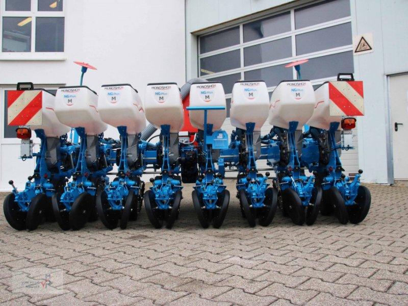 Einzelkornsägerät des Typs Monosem Monoshox, Gebrauchtmaschine in Mahlberg-Orschweier (Bild 1)