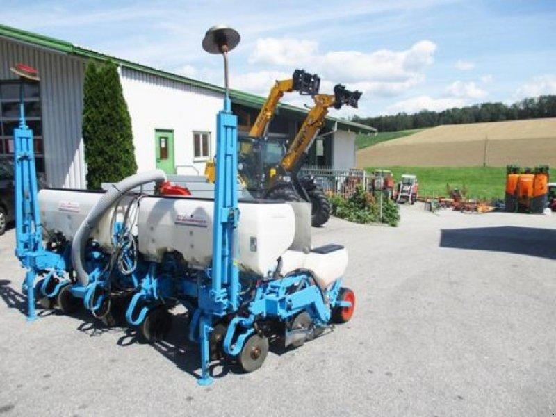 Einzelkornsägerät типа Monosem nc 4 plus 6-reihige einzelkornsämaschine, Gebrauchtmaschine в St. Marienkirchen/Schärding (Фотография 1)