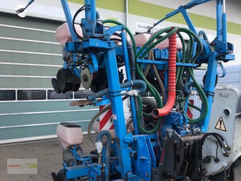 Einzelkornsägerät des Typs Monosem NG 8 R, Gebrauchtmaschine in Langenau (Bild 1)