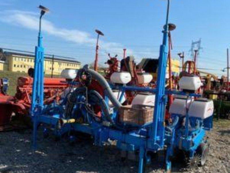 Einzelkornsägerät типа Monosem NG+M, Gebrauchtmaschine в Sainte-Croix-en-Plaine (Фотография 1)