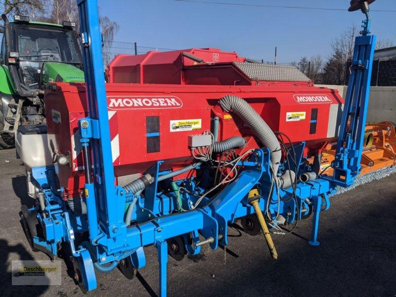 Einzelkornsägerät des Typs Monosem NG Plus 4  6-reihig, Gebrauchtmaschine in Senftenbach (Bild 1)