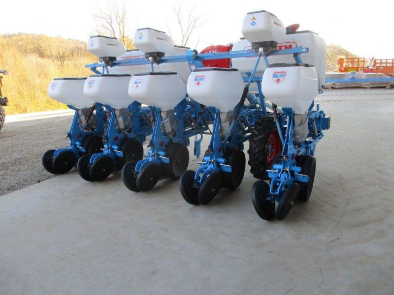 Einzelkornsägerät des Typs Monosem NG plus 4 Pro, Vorführmaschine in Altenmarkt (Bild 1)