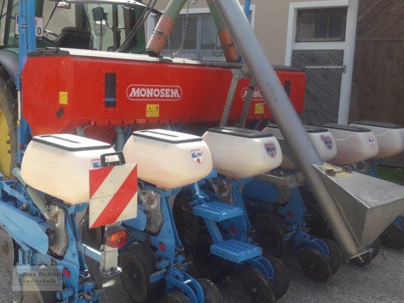 Einzelkornsägerät des Typs Monosem NG Plus 4, Gebrauchtmaschine in Unterneukirchen (Bild 6)