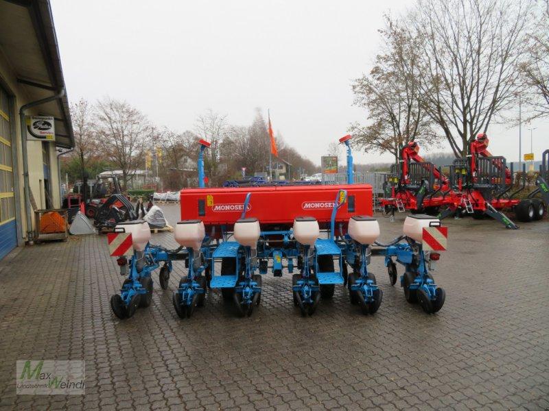 Einzelkornsägerät des Typs Monosem NG Plus 4, Gebrauchtmaschine in Markt Schwaben (Bild 1)