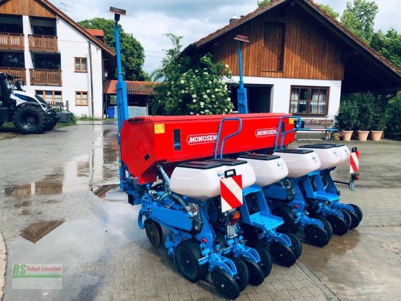 Einzelkornsägerät des Typs Monosem NG Plus 4, Gebrauchtmaschine in Putzbrunn (Bild 4)