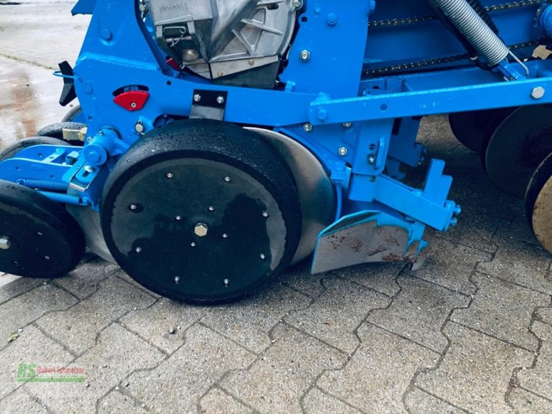 Einzelkornsägerät des Typs Monosem NG Plus 4, Gebrauchtmaschine in Putzbrunn (Bild 11)