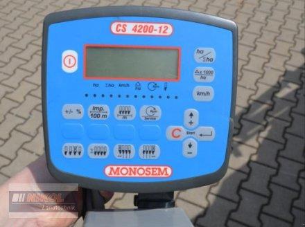 Einzelkornsägerät des Typs Monosem NG Plus 4, Gebrauchtmaschine in Lichtenfels (Bild 9)
