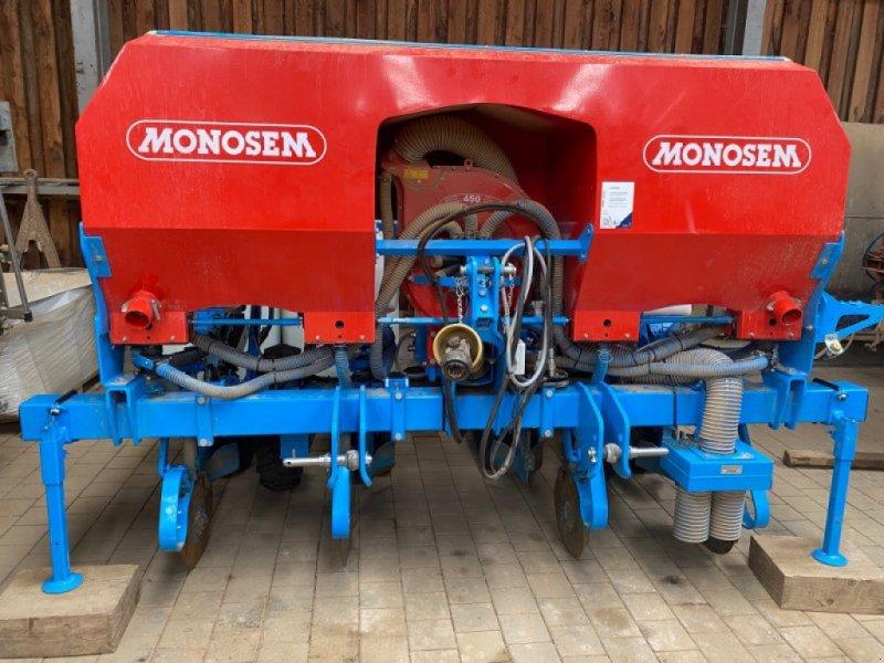 Einzelkornsägerät типа Monosem NG Plus 4, Gebrauchtmaschine в Bad Friedrichshall (Фотография 1)