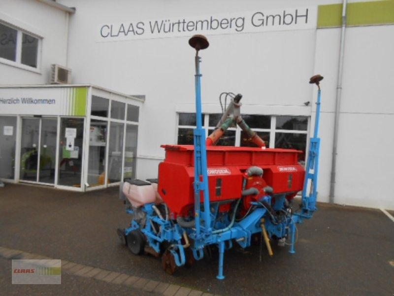 Einzelkornsägerät des Typs Monosem NG Plus 6, Gebrauchtmaschine in Langenau (Bild 1)