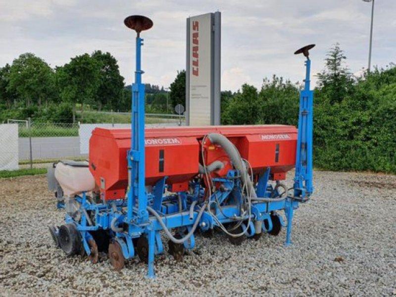 Einzelkornsägerät des Typs Monosem NG Plus 6R+, Gebrauchtmaschine in Mengkofen (Bild 1)