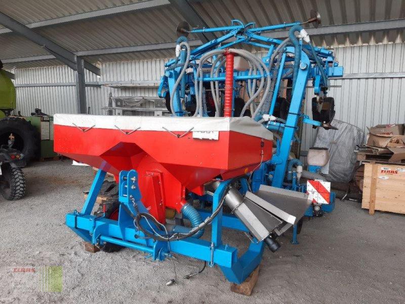 Einzelkornsägerät des Typs Monosem NG PLUS M-B, Gebrauchtmaschine in Schlüsselfeld-Elsendorf (Bild 1)