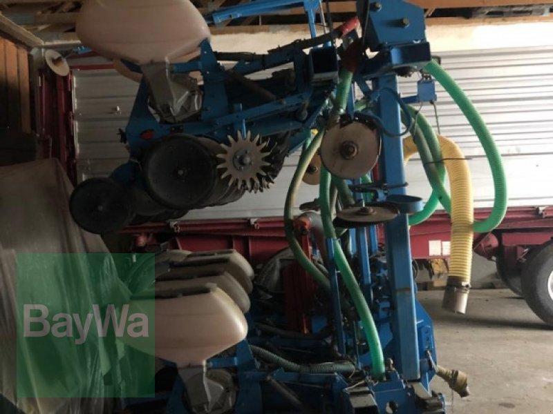Einzelkornsägerät des Typs Monosem NG Plus, Gebrauchtmaschine in Tittmoning - Wiesmüh (Bild 2)