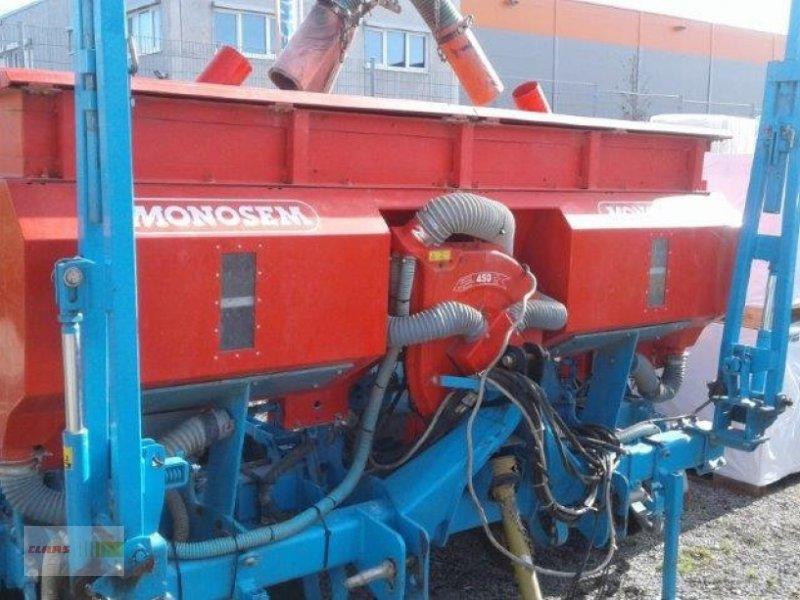 Einzelkornsägerät des Typs Monosem NG Plus, Gebrauchtmaschine in Tuningen (Bild 1)