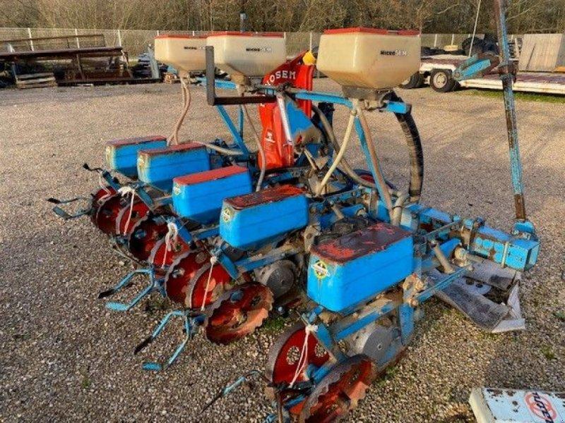 Einzelkornsägerät типа Monosem PNU 5RANGS, Gebrauchtmaschine в Montauban (Фотография 1)