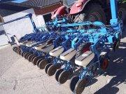 Einzelkornsägerät des Typs Monosem Skiveskær og gødningsanlæg 12 rækket maskine, Gebrauchtmaschine in Kongerslev