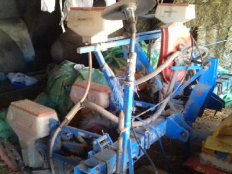 Einzelkornsägerät типа Nodet 4 RANGS, Gebrauchtmaschine в Belleville sur Meuse (Фотография 1)