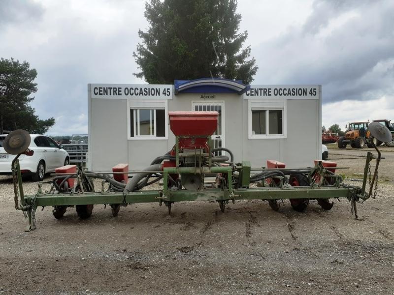 Einzelkornsägerät типа Nodet 6rangs, Gebrauchtmaschine в Bray En Val (Фотография 1)
