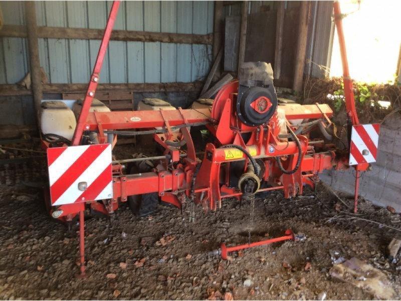 Einzelkornsägerät типа Nodet MAXIMA 6 RANGS, Gebrauchtmaschine в Wargnies Le Grand (Фотография 1)
