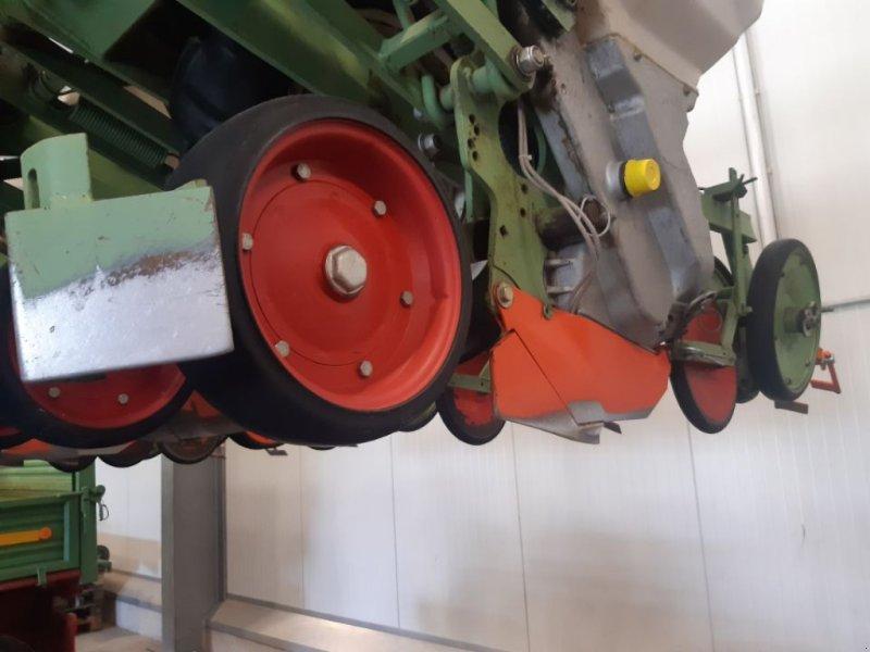 Einzelkornsägerät des Typs Nodet PL 2, Gebrauchtmaschine in Oberding (Bild 3)